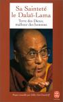 """Couverture du livre : """"Terre des dieux, malheur des hommes"""""""