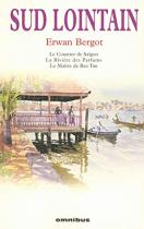 """Couverture du livre : """"Le maître de Bao Tan"""""""