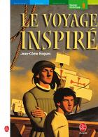 """Couverture du livre : """"Le voyage inspiré"""""""