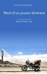 """Couverture du livre : """"Récit d'un joueur itinérant"""""""