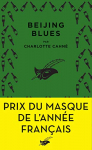 """Couverture du livre : """"Beijing blues"""""""