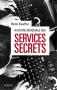 """Couverture du livre : """"Histoire mondiale des services secrets"""""""