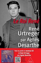 """Couverture du livre : """"Le roi René"""""""