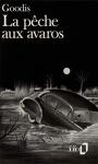 """Couverture du livre : """"La pêche aux avaros"""""""