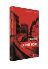 """Couverture du livre : """"La Dyle noire"""""""