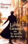 """Couverture du livre : """"Livia Grandi ou le souffle du destin"""""""
