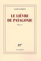 """Couverture du livre : """"Le lièvre de Patagonie"""""""