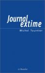 """Couverture du livre : """"Journal extime"""""""
