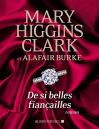 """Couverture du livre : """"De si belles fiançailles"""""""