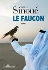 """Couverture du livre : """"Le faucon"""""""