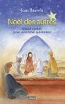"""Couverture du livre : """"Noël des autres"""""""