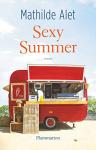 """Couverture du livre : """"Sexy summer"""""""