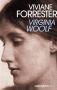 """Couverture du livre : """"Virginia Woolf"""""""