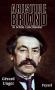 """Couverture du livre : """"Aristide Briand"""""""