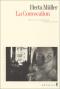 """Couverture du livre : """"La convocation"""""""