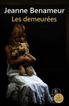 """Couverture du livre : """"Les demeurées"""""""