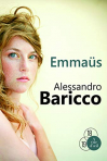 """Couverture du livre : """"Emmaüs"""""""