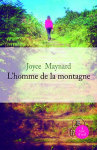 """Couverture du livre : """"L'homme de la montagne"""""""