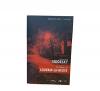 """Couverture du livre : """"Crime à Louvain-la-Neuve"""""""