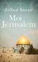 """Couverture du livre : """"Moi, Jérusalem"""""""