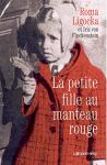 """Couverture du livre : """"La petite fille au manteau rouge"""""""