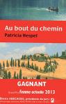 """Couverture du livre : """"Au bout du chemin"""""""