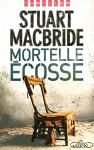 """Couverture du livre : """"Mortelle Écosse"""""""