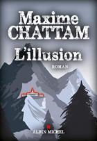 """Couverture du livre : """"L'illusion"""""""