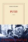 """Couverture du livre : """"Putzi"""""""