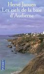 """Couverture du livre : """"Les ciels de la baie d'Audierne"""""""