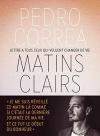 """Couverture du livre : """"Matins clairs"""""""