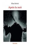 """Couverture du livre : """"Après la nuit"""""""