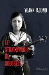 """Couverture du livre : """"Le Stradivarius de Goebbels"""""""