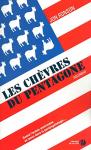 """Couverture du livre : """"Les chèvres du pentagone"""""""