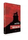 """Couverture du livre : """"Meurtre à Waterloo"""""""