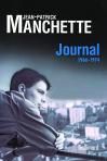 """Couverture du livre : """"Journal 1966-1974"""""""