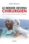 """Couverture du livre : """"Le berger devenu chirurgien"""""""