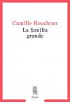"""Couverture du livre : """"La familia grande"""""""