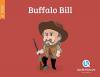 "Couverture du livre : ""Buffalo Bill"""