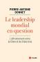 """Couverture du livre : """"Le leadership mondial en question"""""""
