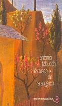 """Couverture du livre : """"Les oiseaux de Fra Angelico"""""""