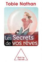 """Couverture du livre : """"Les secrets de vos rêves"""""""