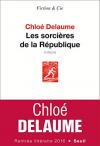 """Couverture du livre : """"Les sorcières de la République"""""""