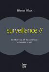 """Couverture du livre : """"Surveillance"""""""