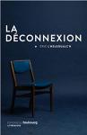 """Couverture du livre : """"La déconnexion"""""""
