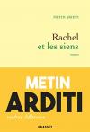 """Couverture du livre : """"Rachel et les siens"""""""