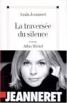 """Couverture du livre : """"La traversée du silence"""""""
