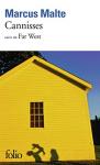 """Couverture du livre : """"Cannisses ; suivi de Far West"""""""