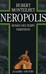 """Couverture du livre : """"Neropolis"""""""