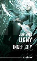"Couverture du livre : ""Inner city"""